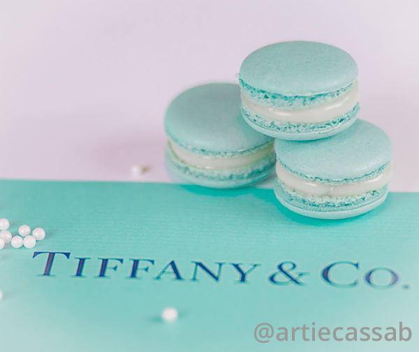 Macarons tiffany do Artur copy