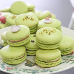 Workshop macarons